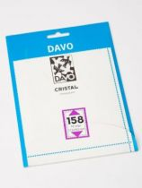 Bandes Davo Cristal C158