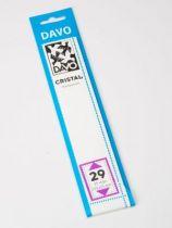 Bandes Davo Cristal C29