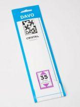 Bandes Davo Cristal C35