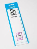 Bandes Davo Cristal C36