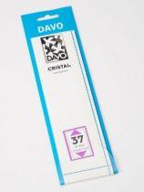 Bandes Davo Cristal C37