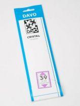 Bandes Davo Cristal C39