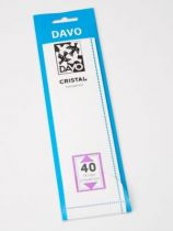 Bandes Davo Cristal C40
