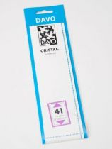 Bandes Davo Cristal C41