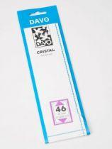 Bandes Davo Cristal C46