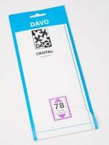 Bandes Davo Cristal C78