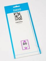 Bandes Davo Cristal C86