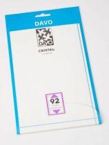 Bandes Davo Cristal C92