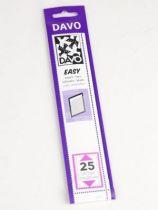 Bandes Davo Easy Noir Z25