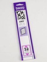 Bandes Davo Easy Noir Z32
