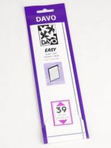 Bandes Davo Easy Noir Z39