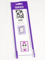 Bandes Davo Easy Noir Z44