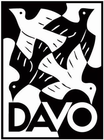 Bandes Davo Mela Gard M37