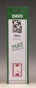 Bandes Davo Mela M86