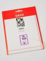 Bandes Davo Nero N105