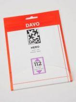 Bandes Davo Nero N112