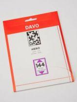 Bandes Davo Nero N144