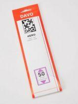 Bandes Davo Nero N50