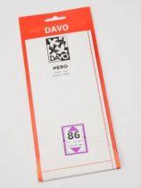 Bandes Davo Nero N86