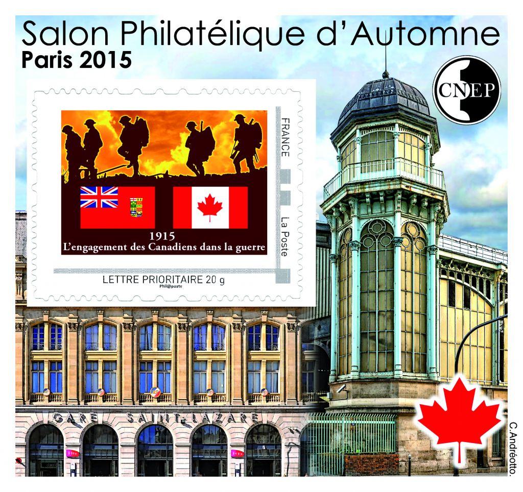 2015 bloc cnep salon d 39 automne paris 2015 n 69 for Salons 2015 paris