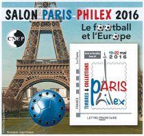 Bloc CNEP Salon ParisPhilex 2016