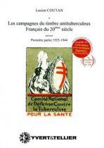 Les campagnes du timbre antituberculeux Français 1925 1944