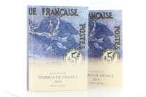 Catalogue Maury Spink Timbres de France 2017