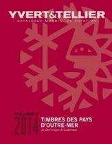 Catalogue Outremer Volume 3 - Dominique à Guatemala 2014