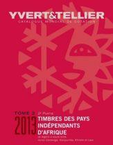 Catalogue Pays Indépendants Algérie à Laos éd.2013