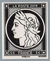 Cérès Type Boursier Emission spéciale 1849 - 2019