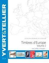 Europe Volume 2 - Carélie à Hongrie
