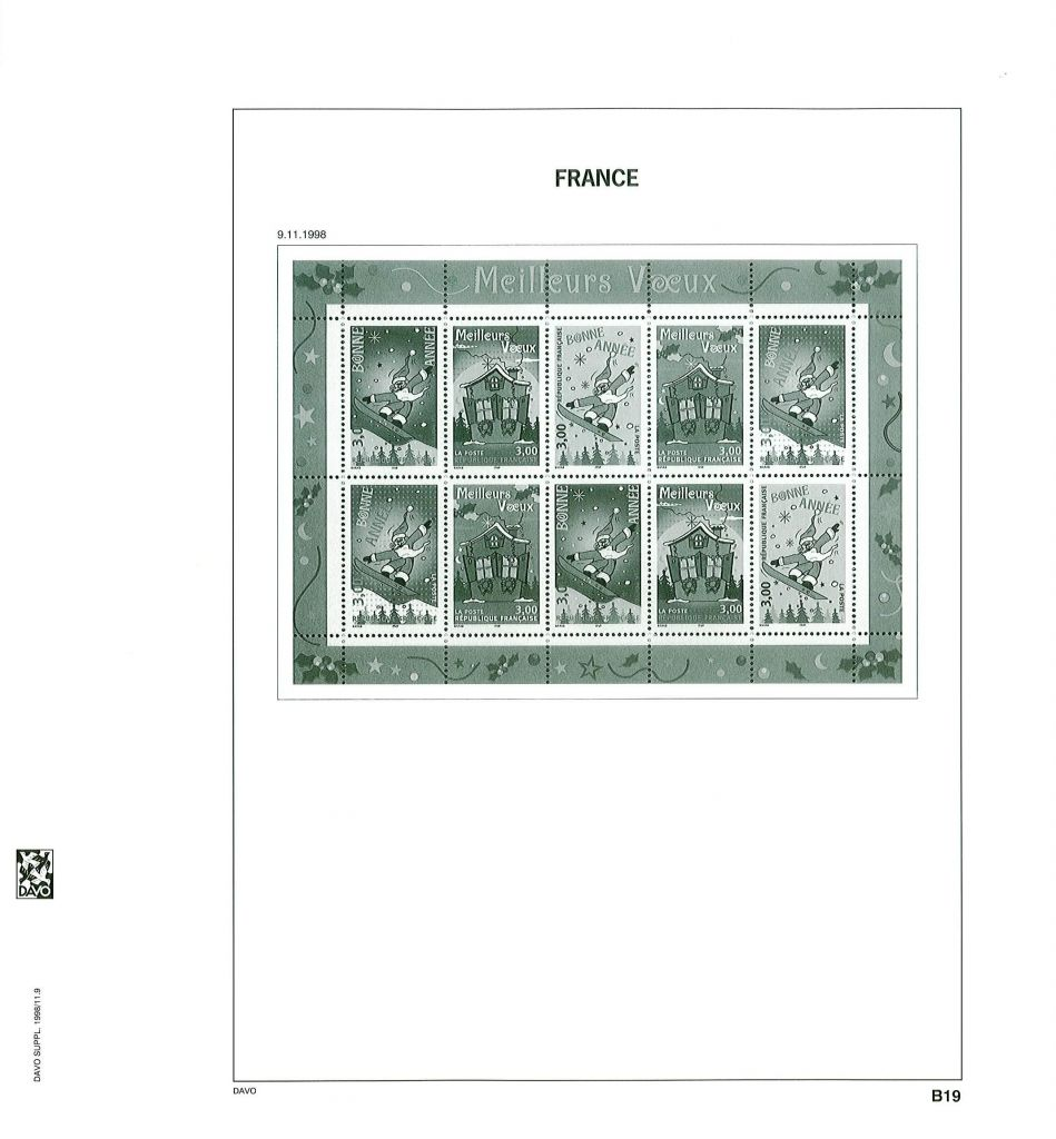 davo france page B19
