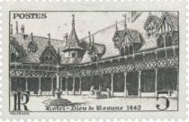 France Année complète 1941 - 470/537 NSC**