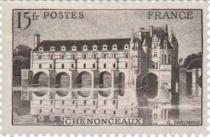 France Année complète 1944 - 599/668 NSC**