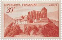 France Année complète 1949 - 823/862 NSC**