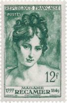 France Année complète 1950 - 863/877 NSC**
