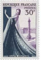 France Année complète 1953 - 940/967 NSC**