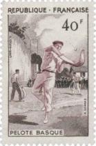 France Année complète 1956 - 1050/1090 NSC**