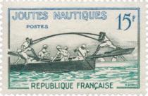 France Année Complète 1958 - 1142/1188 NSC**