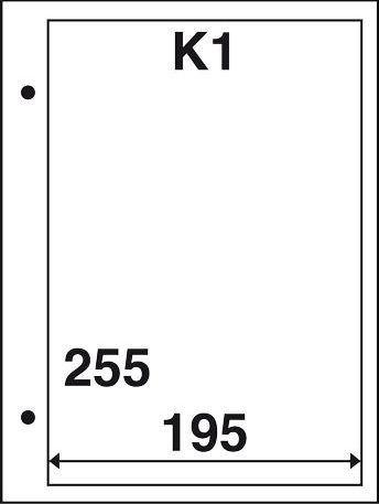 Gaines FDC K1 (Par 10)