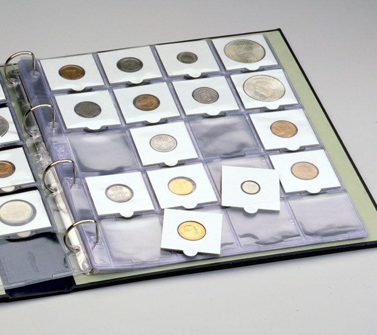 Gaines Monnaies Kosmos M20 (8)
