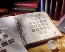 Jeu France Blocs Souvenir 2015 (451 I-V) pour Timbres Lindner