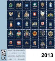Jeu Luxe Australie 2013 DAVO
