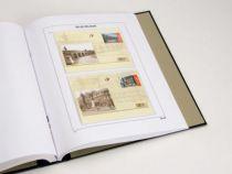 Jeu Luxe Belgique Cartes Postales 2004