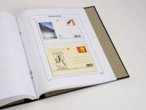 Jeu Luxe Belgique Cartes Postales 2006