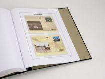 Jeu Luxe Belgique Cartes Postales 2008