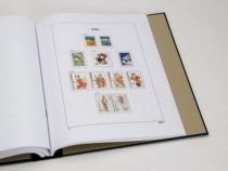 Jeu Luxe China 2014 pour Timbres DAVO