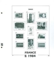 Jeu Luxe France 1984 DAVO