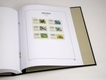Jeu Luxe Grande-Bretagne Fast Stamps 2013