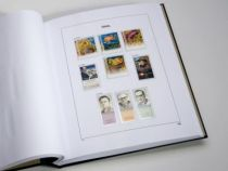 Jeu Luxe Israel 2014 pour Timbres DAVO